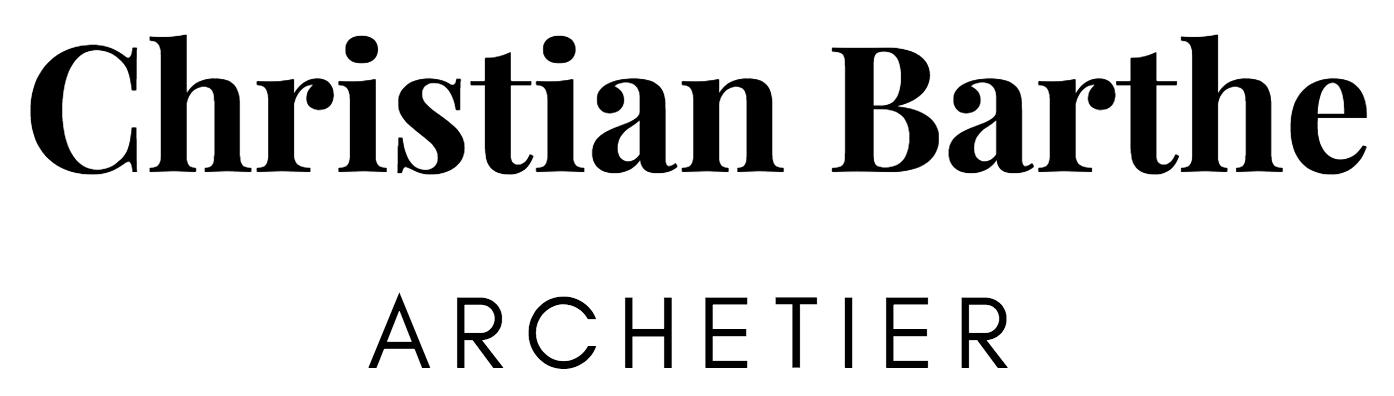 Christian Barthe